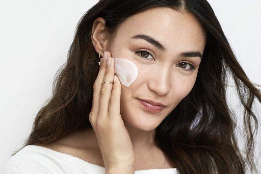 crema facial antiedad
